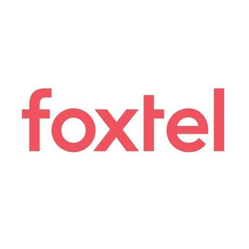foxtel logo a little bigger